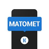 Matomet KWGT Android APK Download Free By Arabi Ishaque