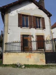 maison à Neuvy-Sautour (89)