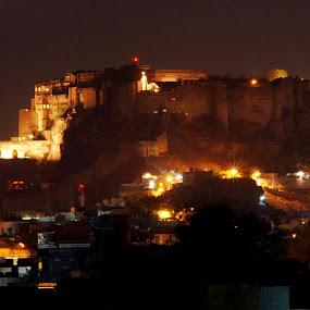 by Laxmikant Shah - Buildings & Architecture Public & Historical (  )