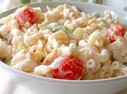 Lynn's Macaroni Salad
