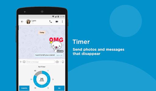 BBM - Free Calls & Messages  screenshots 11