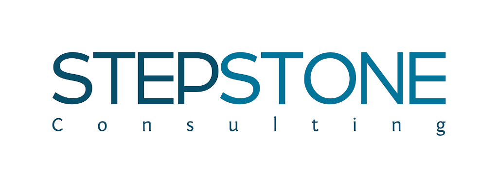 Stepstone Consulting Logo