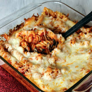 Macaroni Lasagna Recipes.