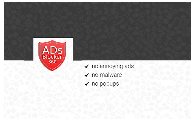 360 Ads Blocker