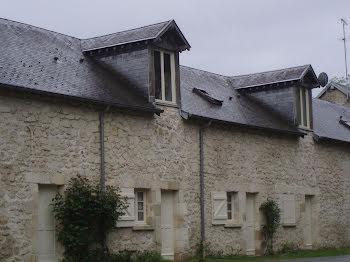 maison à Ognon (60)