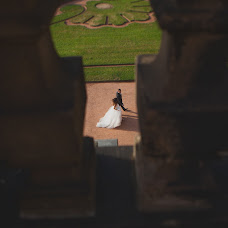 Wedding photographer Oktawia Guzy (malaszewska). Photo of 13.10.2016