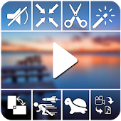 Video Editor : Movie Editor Android APK Download Free By SmartApps Developers