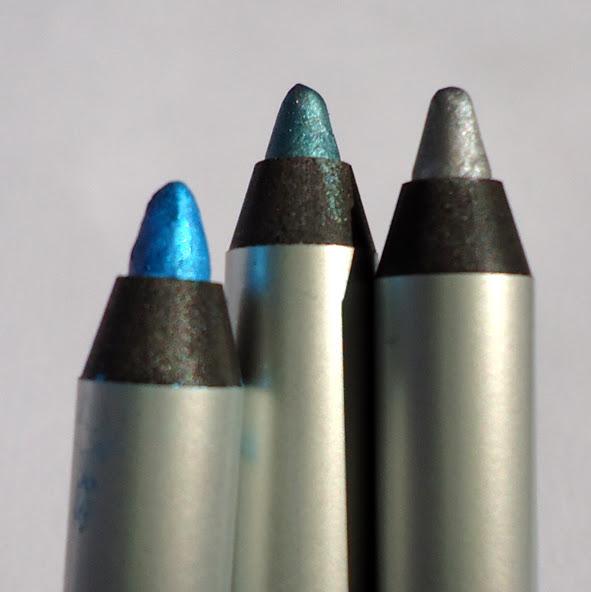 Цветни моливи за очи на Impala
