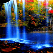 Waterfall Magic Live Wallpaper Android Apk Free Download