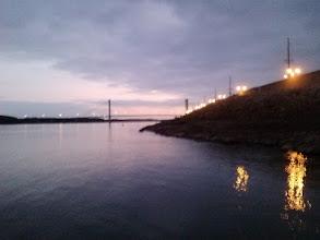 Photo: the bridge at Cape