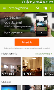 Gumtree Poland screenshot 3