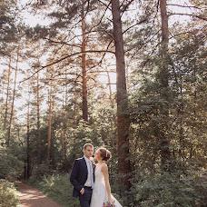 Wedding photographer Irina Spicyna (irinaspitsyna). Photo of 30.03.2016