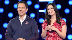 Team USA Celebration: Apolo and Bianca thumbnail