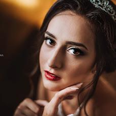Wedding photographer Aleksandra Rodina (Rodinka). Photo of 16.02.2016