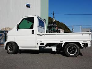 アクティトラックのカスタム事例画像 senbei-rxさんの2020年02月21日18:56の投稿
