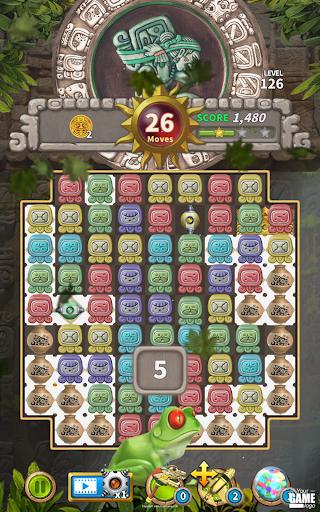 Glyph of Maya - Match 3 Puzzle 1.0.14 screenshots 12