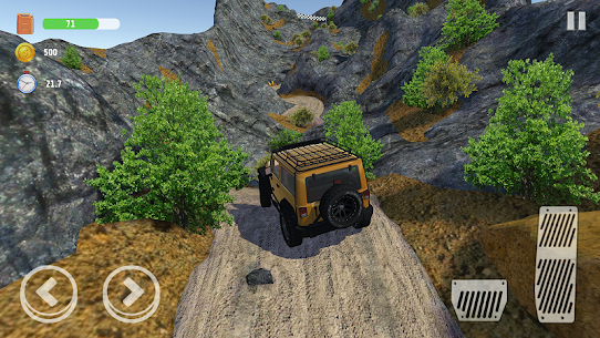 Offroad Madness Mod Apk Download For Android and Iphone 6