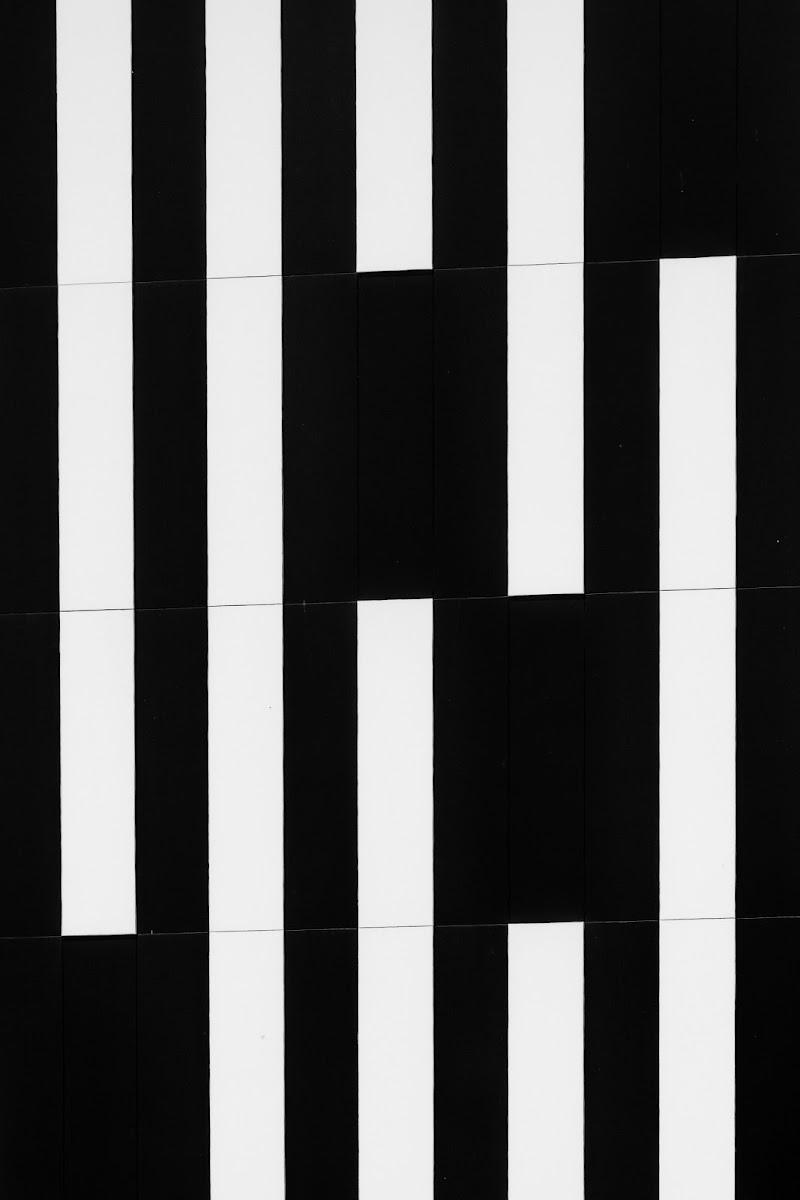 Linee spezzate di Emanuele Ferro