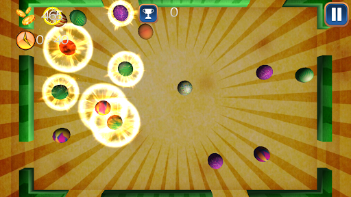 Ball Explosions 3D