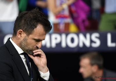 """Le Club de Bruges communique au sujet d'Ivan Leko : """"Aucune raison de briser la relation de confiance"""""""