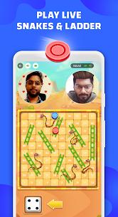 Hello Play – Ludo, Carrom, Cricket , Candy Games 8