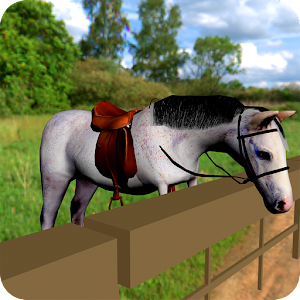 Cute Horse Pony Simulator Ride for PC and MAC