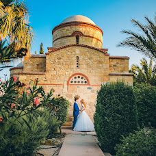Wedding photographer Lyubov Gudman (photoincyprus). Photo of 27.04.2016