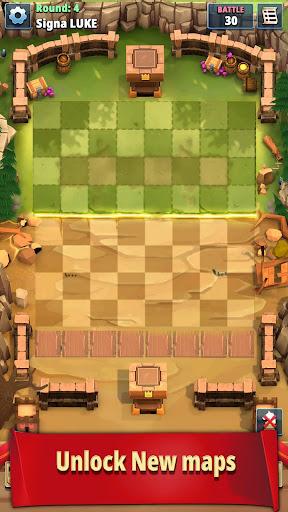 Auto Chess Legends screenshot 4