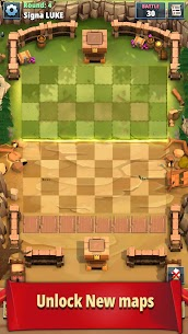 Auto Chess Legends MOD (Free Shopping) 4