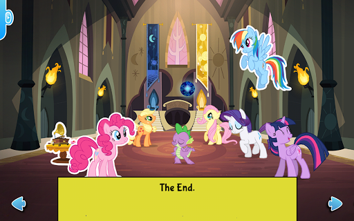 My Little Pony: Power Ponies