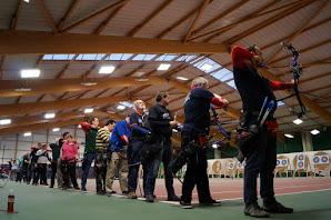 Indoor Club Champs 2015