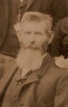 Photo: James Holman Thomas son of Henry James & Sarah Holman Thomas