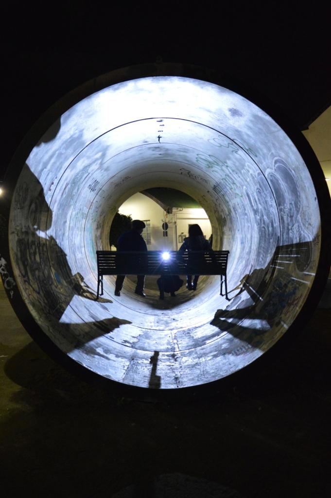 Luce in fondo al tunnel di fra.onorato