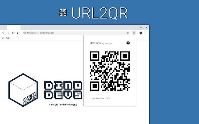 URL2QR