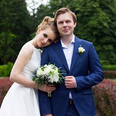 Wedding photographer Viktoriya Melnikovich (victoria9544). Photo of 02.09.2015