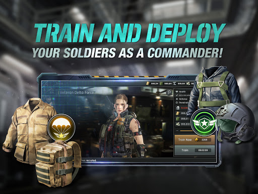 CrossFire: Warzone apktram screenshots 12