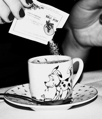 Caffè?  di micphotography