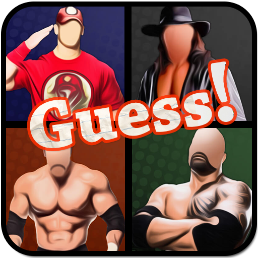 Guess The Wrestlers Trivia