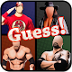 Guess The Wrestlers Trivia (game)