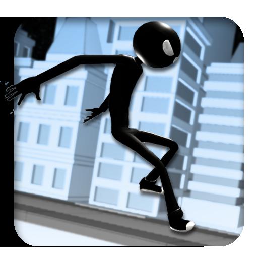 Stickman 3D Parkour file APK Free for PC, smart TV Download