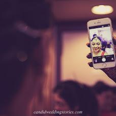 Wedding photographer Manish Chauhan (candidweddingst). Photo of 20.06.2015