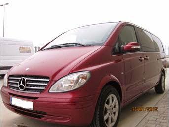 Rent a car Zaragoza, Huesca, Teruel y Salou