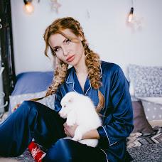 Wedding photographer Ekaterina Kuzmina (Ekuzmina). Photo of 24.01.2018