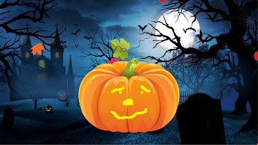 Carve a Pumpkin for Halloween! - screenshot thumbnail 06