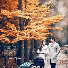 Wedding photographer Kelvin Gasymov (Kelvin). Photo of 17.11.2016