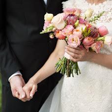 Wedding photographer Tatyana Kaganskaya (Kass). Photo of 20.10.2017