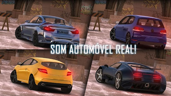 Real Car Parking 2017 v1.007 APK para Android imagem 6