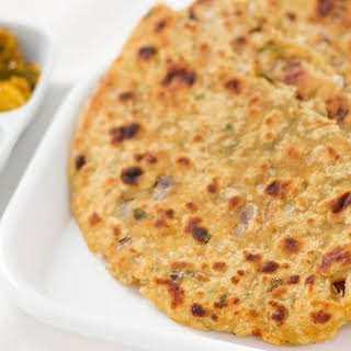 Gram Flour Bread Recipes.