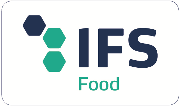 IFS food certification