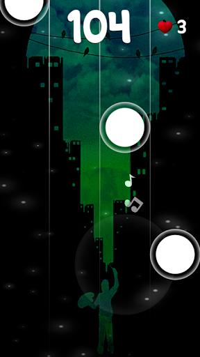 Night Falls - Descendants 3 Dream Tiles android2mod screenshots 4